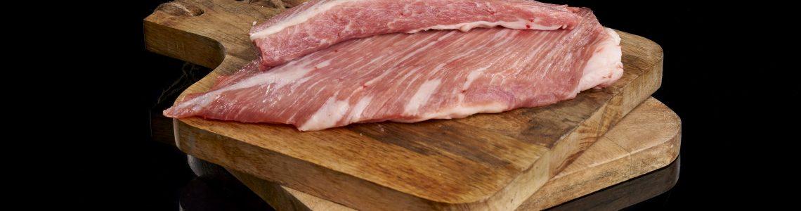 Marmoreio carne suina